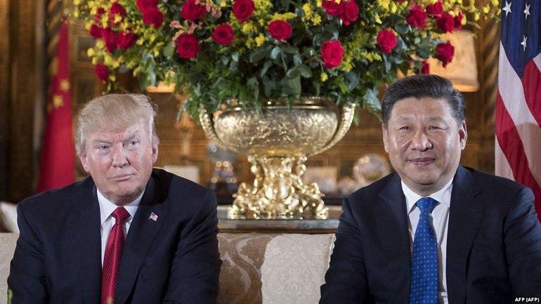 Лидеры Китая и США заключили предварительное торговое соглашение - фото 1