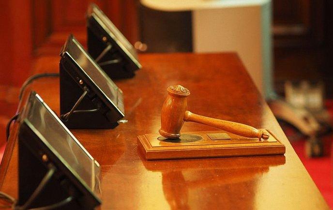 Судьи продолжают отпускать подозреваемых в миллиардных хищениях  - фото 1