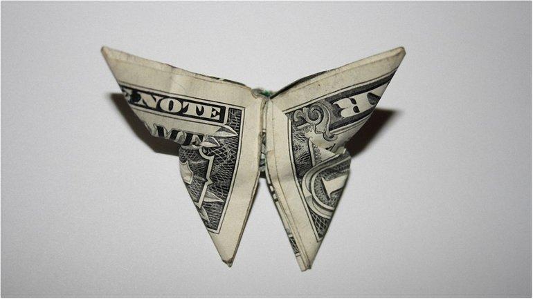 Иллюзия миллиардов долларов - фото 1