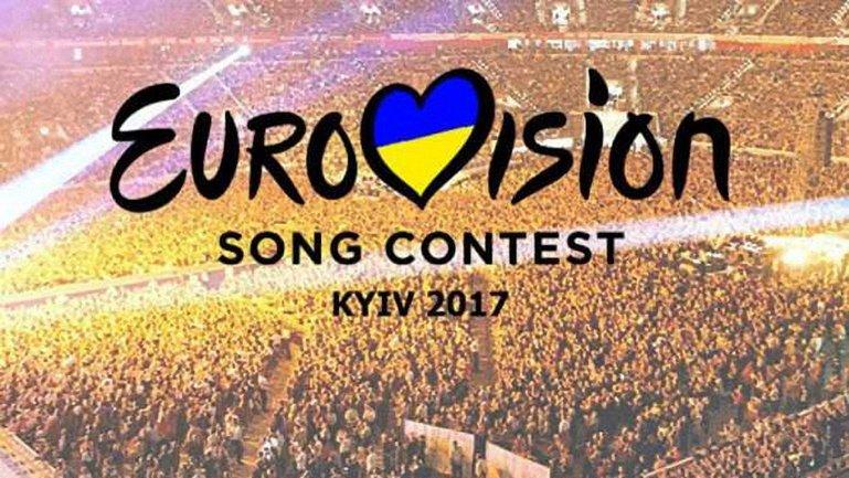 Вечером 7 мая в Киеве официально открывается Евровидение-2017 - фото 1