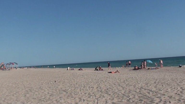 Пляжи пустые - фото 1