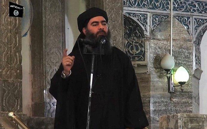 Ликвидация главы ИГИЛ не ослабит террористов - фото 1