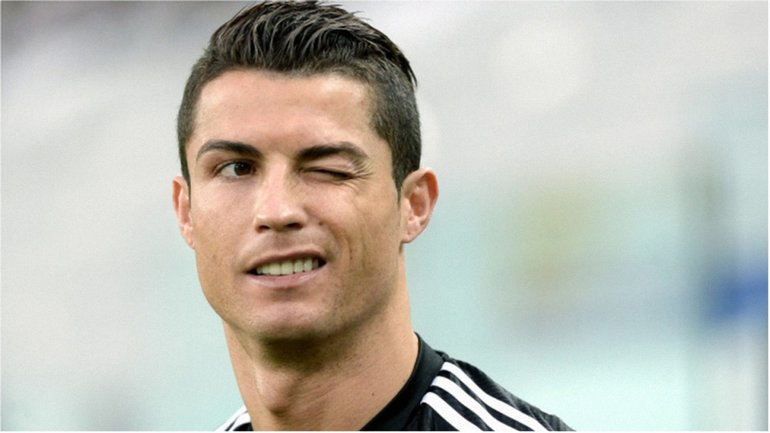 """Роналду готов остаться в """"Реале"""", если клуб оплатит налоговый штраф - фото 1"""