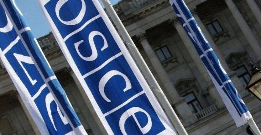 ОБСЕ отрицает эвакуацию из Попасной после обстрела боевиками их штаба - фото 1