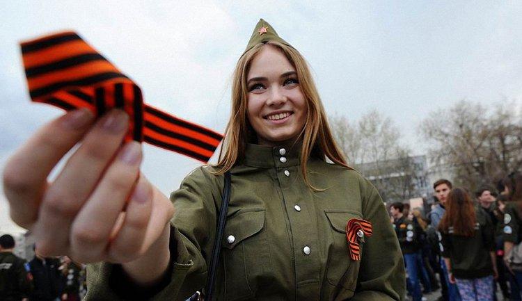 За использование ленты грозит штраф до 2,5 тысяч гривен - фото 1