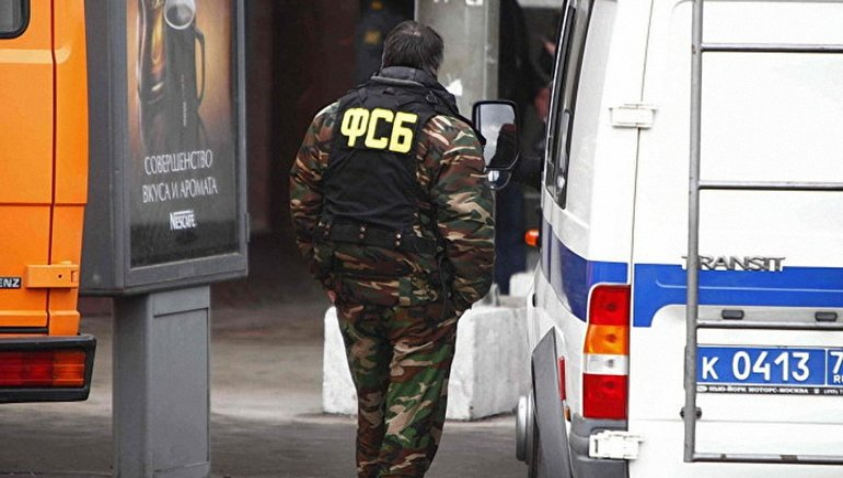 """Пограничники ФСБ """"шьют"""" украинцу незаконное пересечение границы - фото 1"""