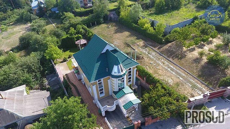 Будинок, який орендує прокурор - фото 1