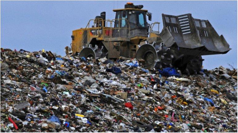 """Як здолати """"сміттєвий колапс"""" - фото 1"""