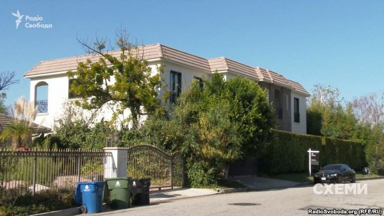 Кличко не указал недвижимость в Гамбурге и Лос-Анджелесе - фото 1