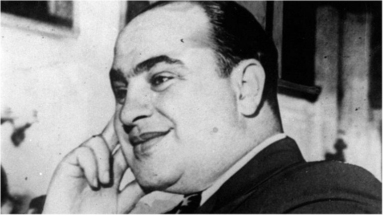 Аль Капоне - фото 1