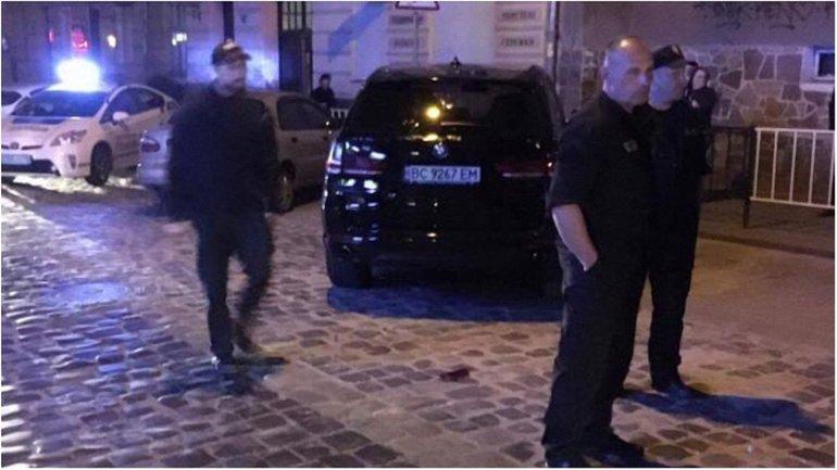Полиция изъяла оружие - фото 1