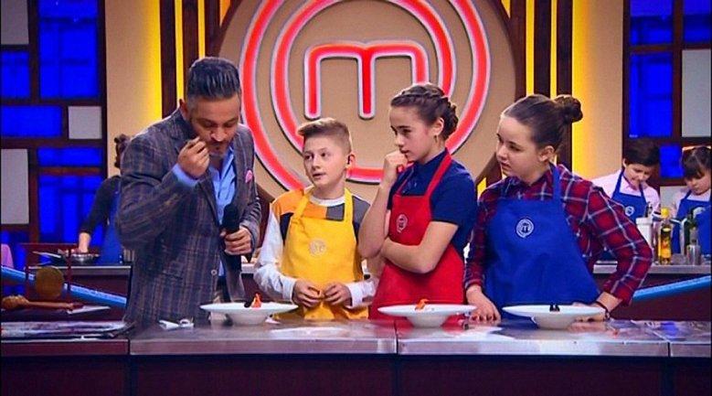 Определен победитель популярного украинского детского кулинарного шоу - фото 1
