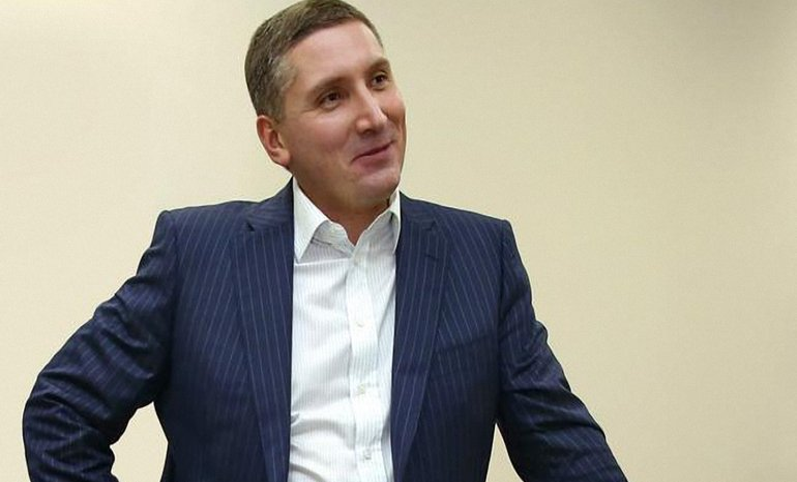 Виктор Полищук женат на племяннице жены Медведева - фото 1