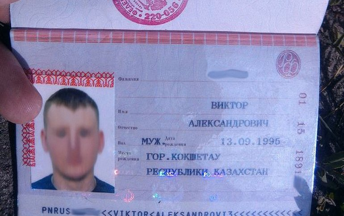 Россия отказывается признавать Агеева своим солдатом-контрактником  - фото 1