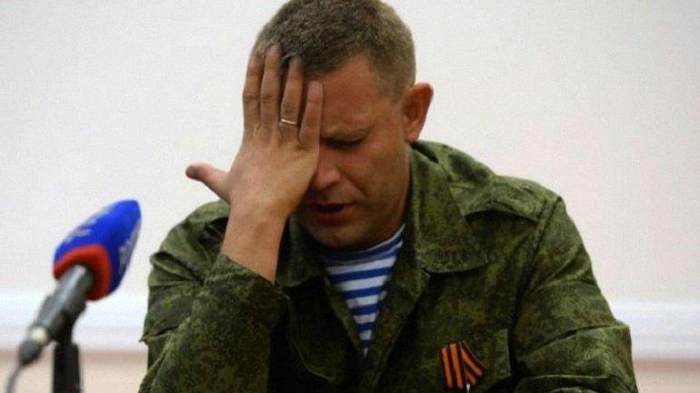 """В """"ЛНР"""" намекнули, что не повторят глупости """"соседей"""" и не обрывают все связи с Украиной - фото 1"""