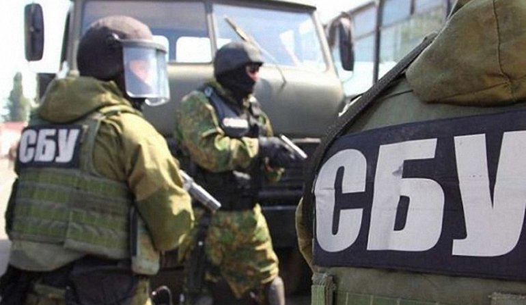 СБУ прекратило воровство государственной нефти - фото 1