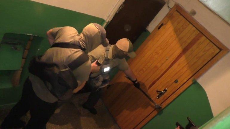 В Киеве СБУ задержала заказчика похищения - фото 1