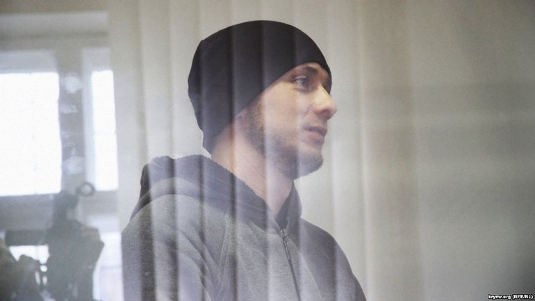 Дезертир-перебежчик Максим Одинцов надеется, что его защитит бывший адвокат ГРУшников - фото 1