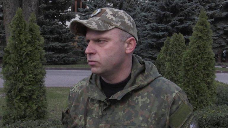 Голубан трудится в Киевской области - фото 1