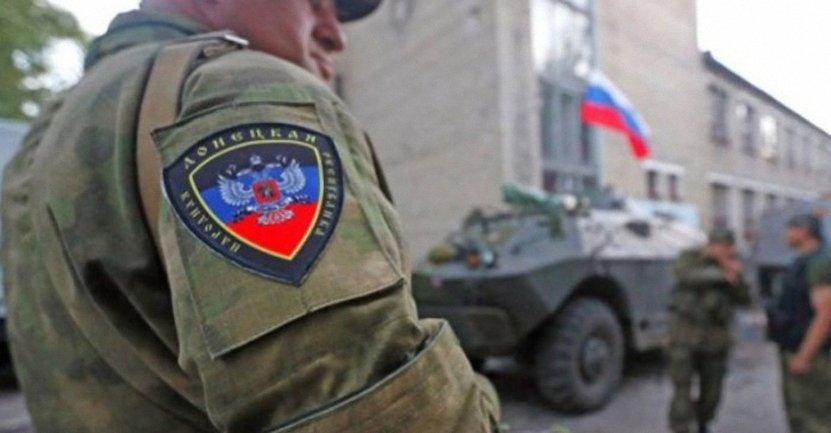 Боевики нарушают законы ведения войны - фото 1