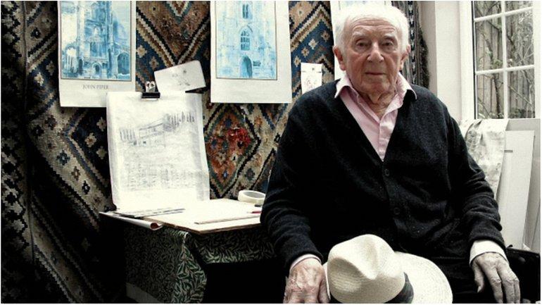 Актер ушел из жизни во сне в возрасте 101 года - фото 1