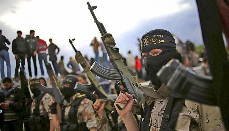 В рядах боевиков ИГИЛ обнаружился еще один россиянин - фото 1