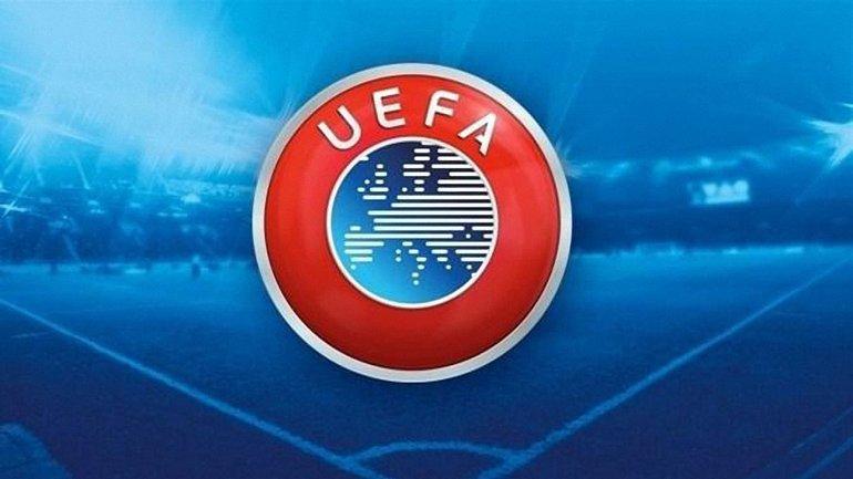 УЕФА старается оставаться вне политики, и хочет проверить ситуацию в Крыму - фото 1