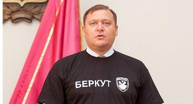 Добкин заявил, что бежать из страны не будет  - фото 1