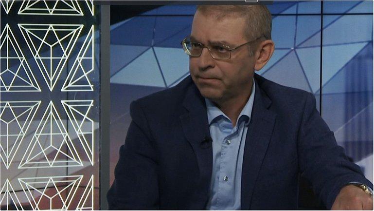 Є два правових механізму застосовувати силу в Україні: війсковий стан або АТО - Пашинський - фото 1