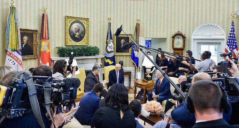 Лидеры двух стран встретились 20 июня  - фото 1