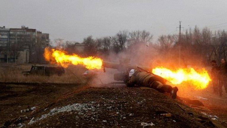 Боевики нарушили перемирие уже через два часа после его начала - фото 1