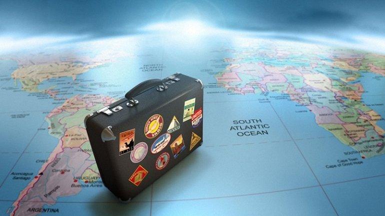 Скоро украинцы смогут полететь в Янонию без визы - фото 1