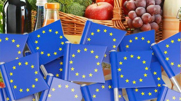 Евросоюз предоставил торговые льготы для Украины - фото 1