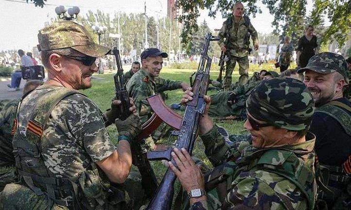 Военная прокуратура отправила в тюрьму только 17 террористов - фото 1