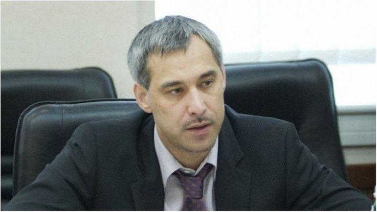 Руслан Рябошапка решил сделать НАПК лучше - фото 1