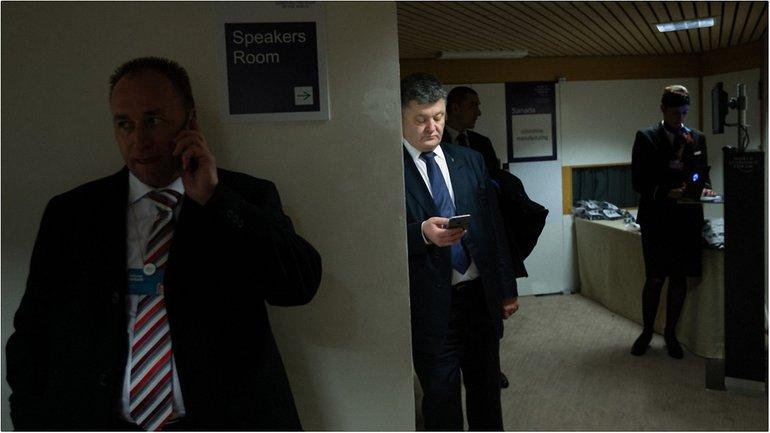 Седина и социология. Каким был третий год правления Петра Порошенко - фото 1