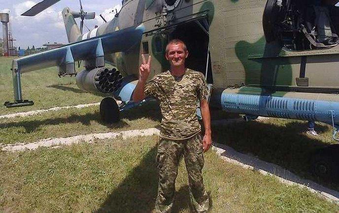 Сергей Анисифоров выиграл восемь судов, добиваясь разрешение жить в Украине - фото 1