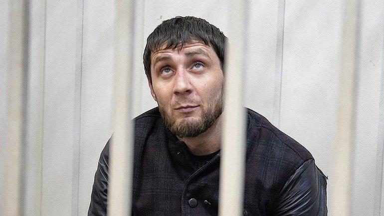 Дадаев заявил, что его пытали - фото 1