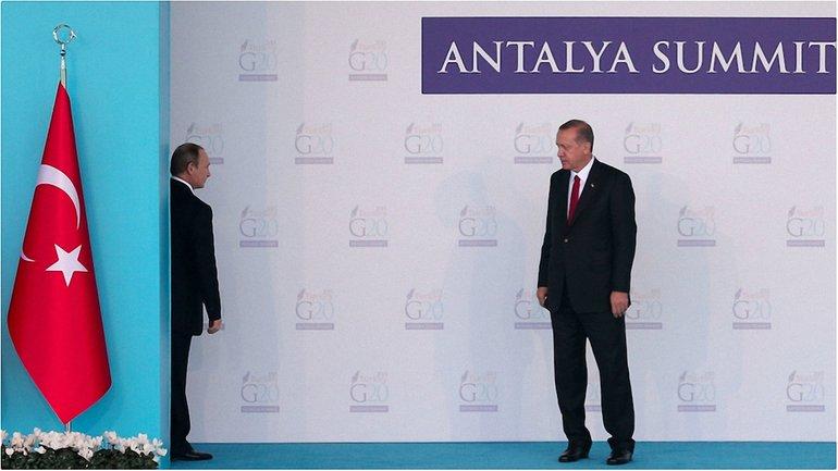 Кто крайний в диктаторы? - фото 1