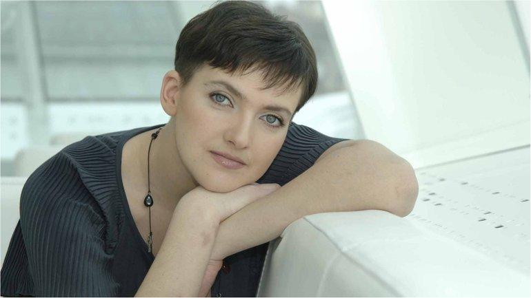 Надежда Савченко - фото 1