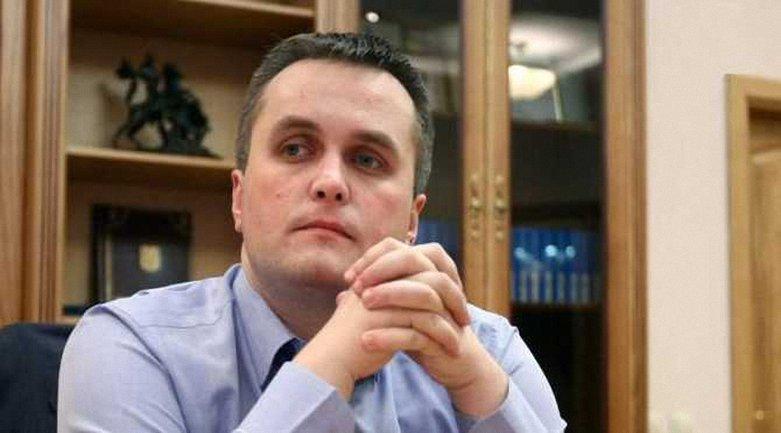 Холодницкий считает, что нужно взвесить все факты, прежде чем выпустить Насирова из страны - фото 1