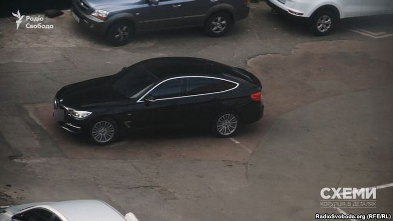 Сотрудники СБУ за счет налогоплательщиков ездят только на лучших машинах - фото 1
