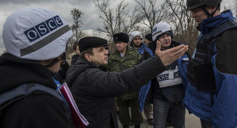 За нарушениями боевиков будут следить больше ОБСЕшников - фото 1