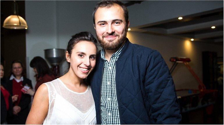 Джамала и Бекир Сулейманов - фото 1