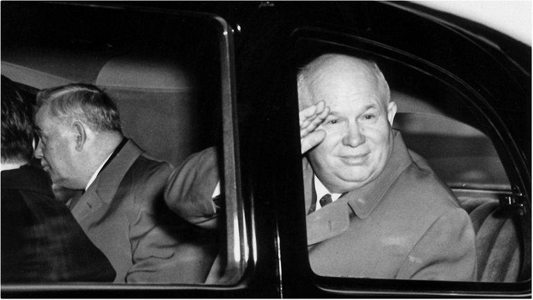 Хрущев дал добро на расстрел Новочеркасского майдана - фото 1