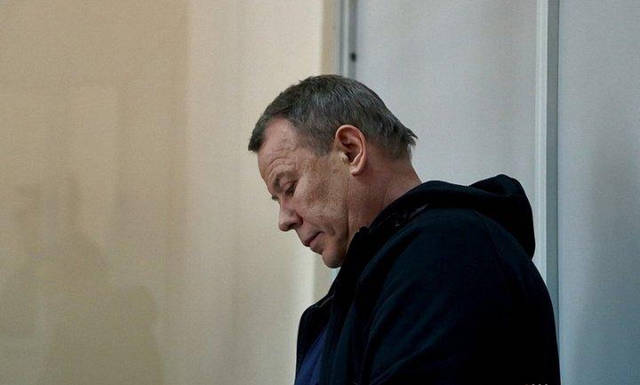 В отличии от Насирова, коррупционнный генерал решил еще и голодовку объявить - фото 1