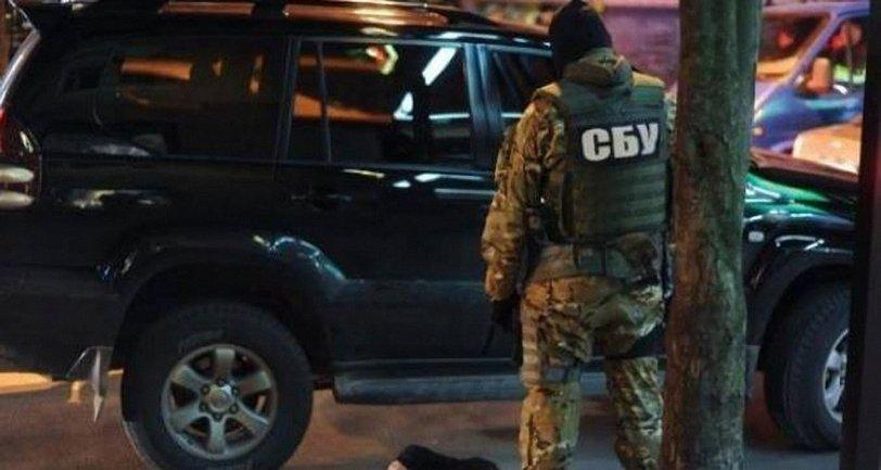 У шпиона обнаружили специальные технические средства, вшитые в одежду - фото 1