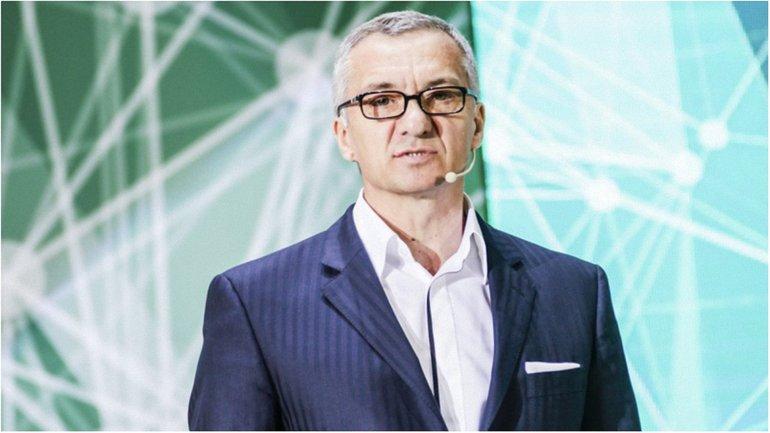 Глава ПриватБанка Шлапак ушел в отставку - фото 1