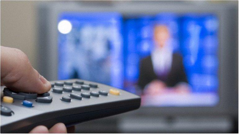 Молдова считает, что российские каналы угрожают нацбезопасности - фото 1