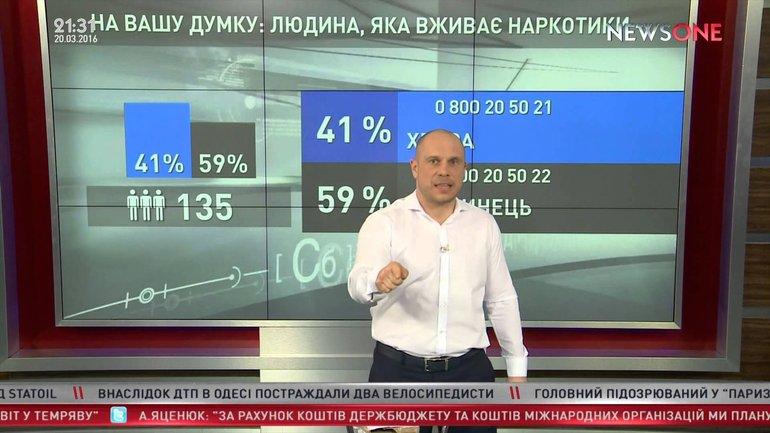 Илья Кива решил выступить против работы канала NewsOne - фото 1